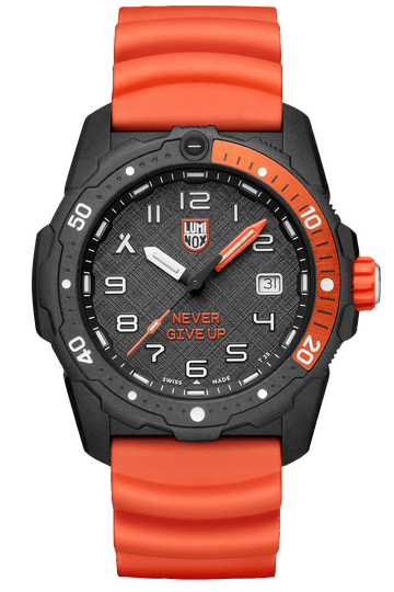Bear Grylls Survival SEA Series Never Give Up Model - 3729.NGU