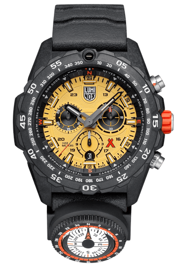 Bear Grylls Survival Chronograph MASTER Series - 3745
