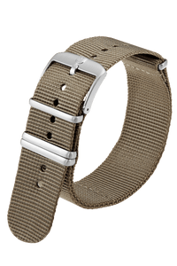 Grey Nylon Strap - F-22 Raptor series