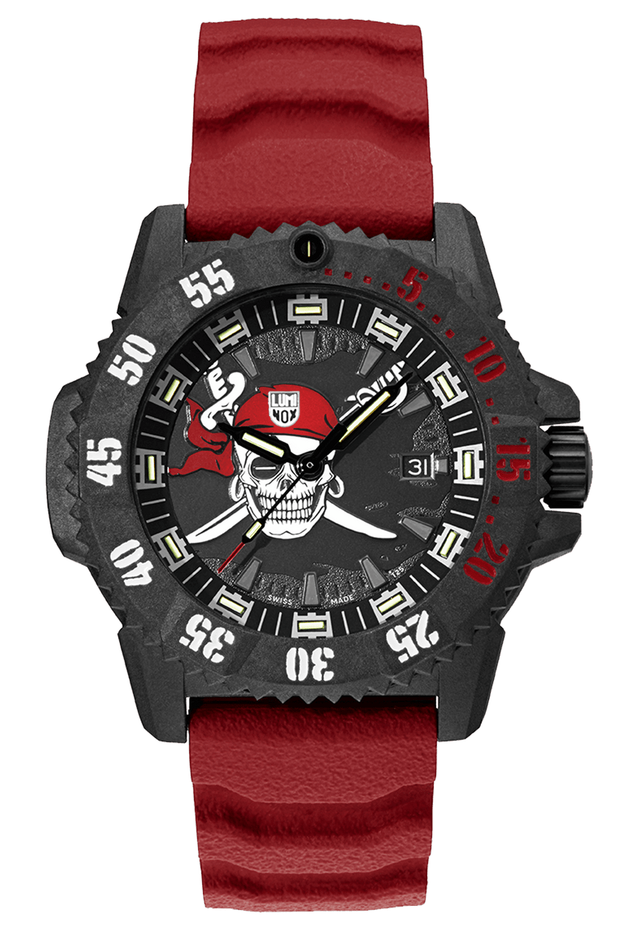JOLLY ROGER - 3801 LIMITED EDITION SET
