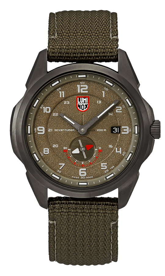 Luminox Atacama Adventurer Watch