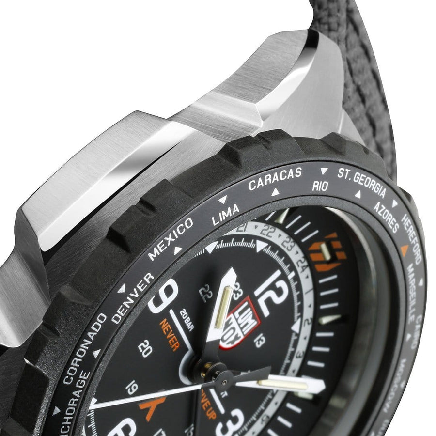 Bear Grylls Survival AIR Series 3761 GMT Watch