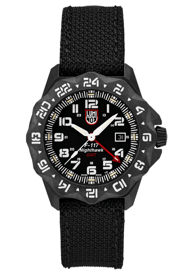 F-117 Nighthawk GMT Watch - 6441