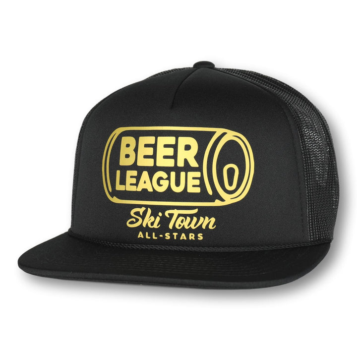 BEER LEAGUE