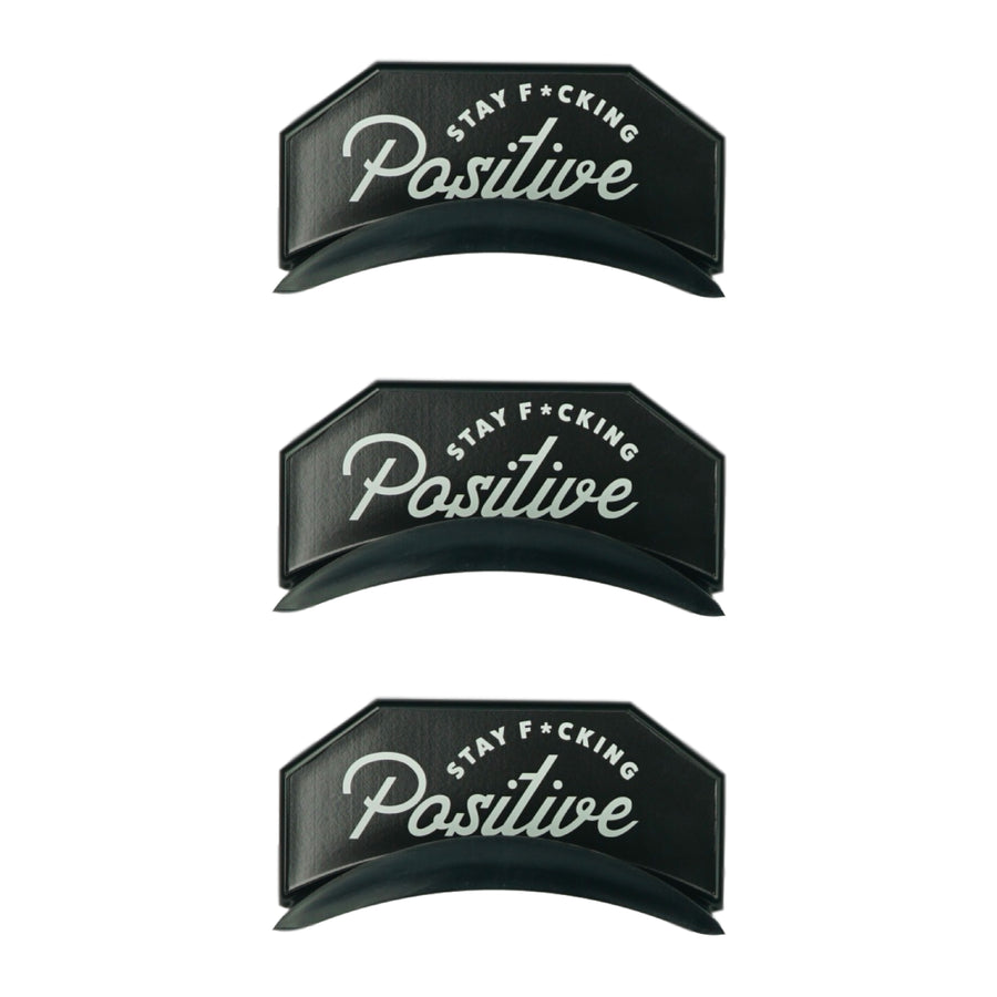 STAS POSITIVE Hat-Tac