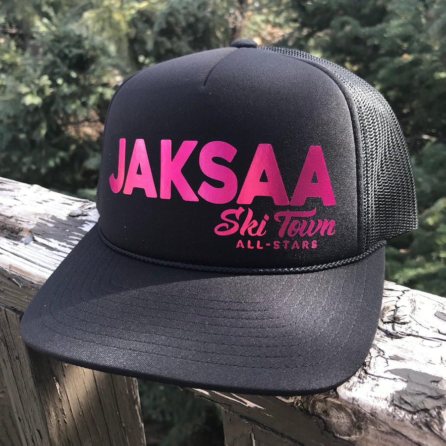 JAKSAA - SAILA STRONG - 8 COLORS