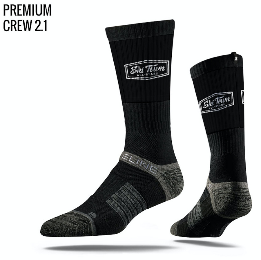 STAS Performance Sock