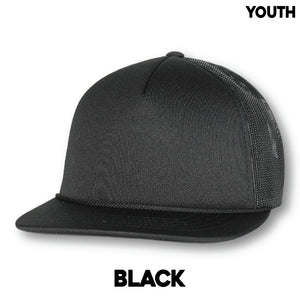 Youth Custom Ski Town All-Stars Trucker