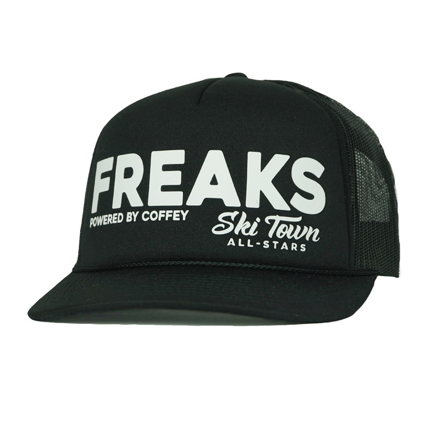 FREAKS - COFFEY