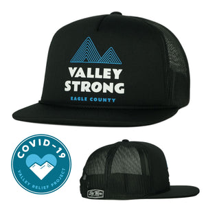 Valley Strong - Youth Trucker