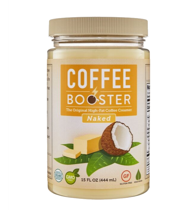 Naked Coffee Booster