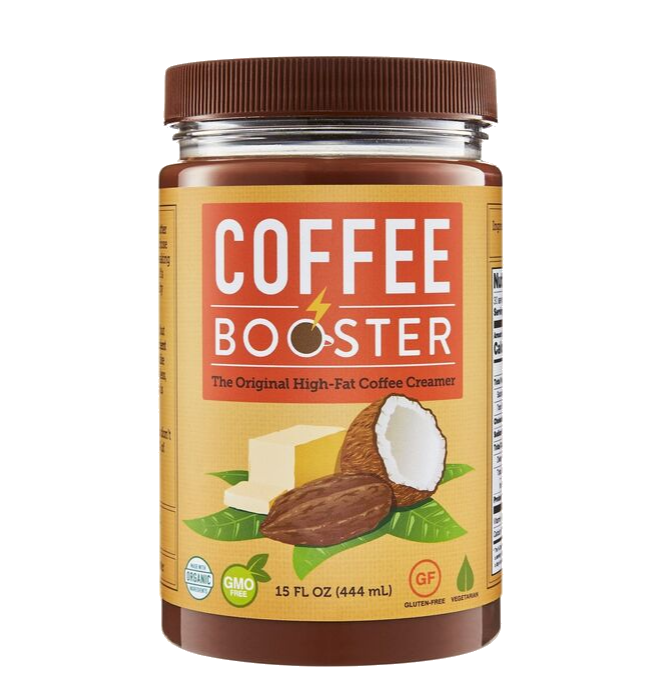 Original Coffee Booster