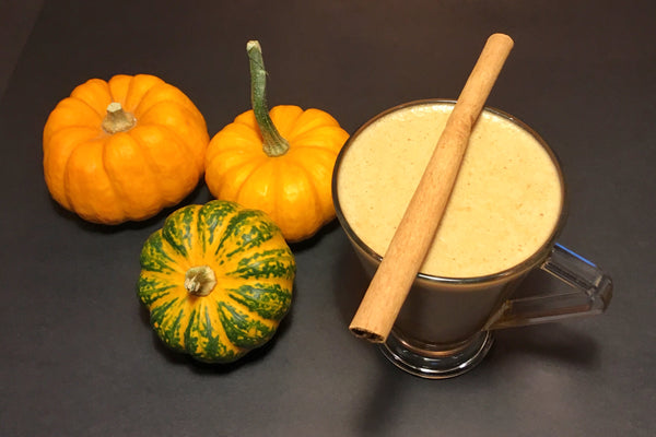 Cinamon Coffee Booster Pumpkin Latte