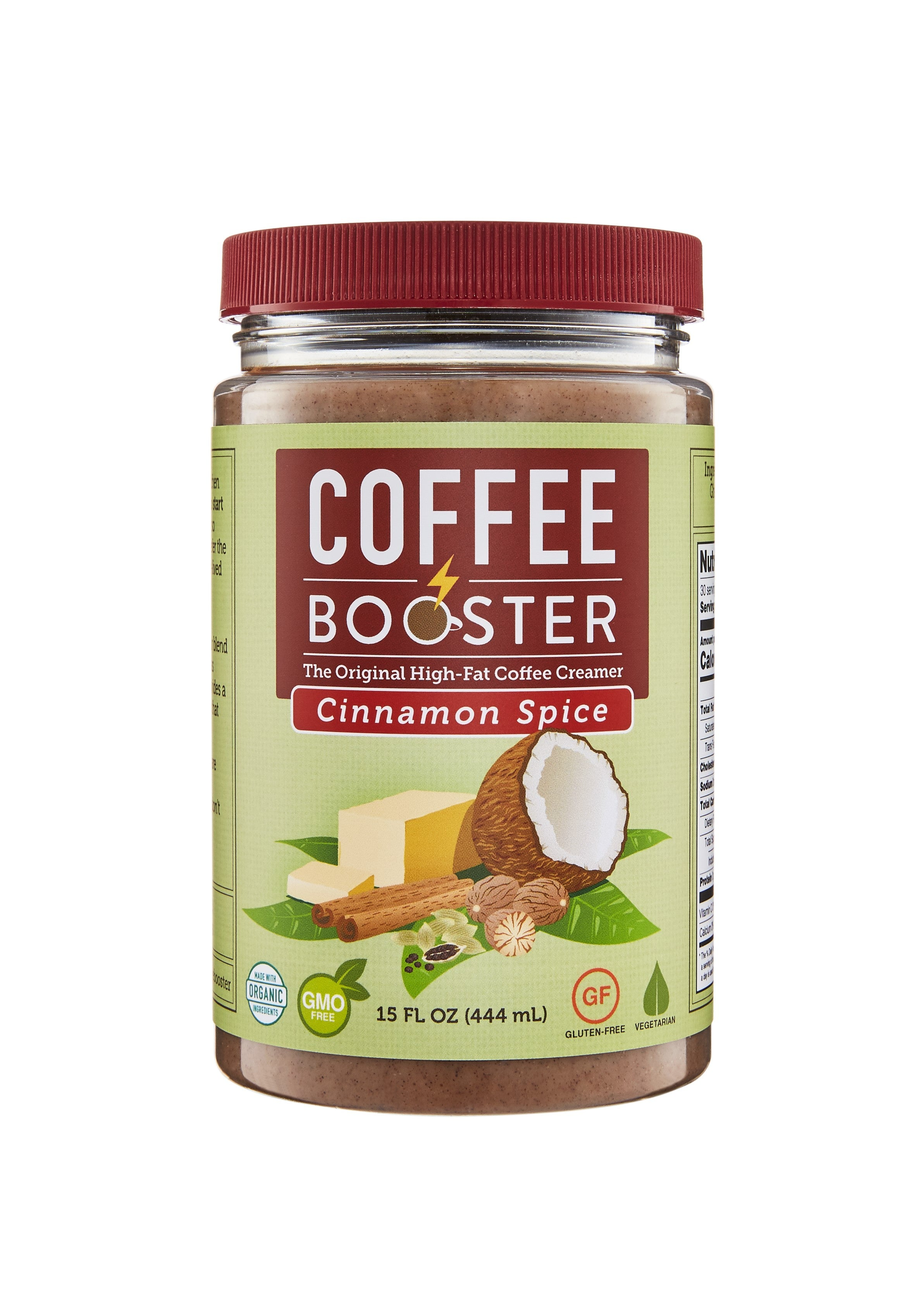 Coffee Booster