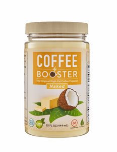 Coffee Booster Naked