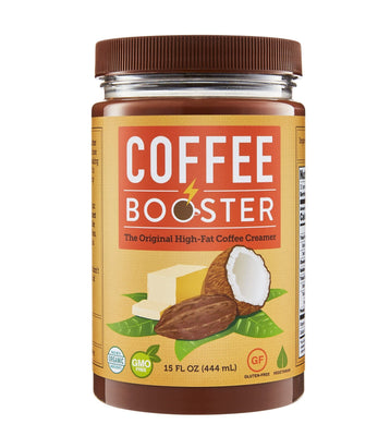 Original Mocha Coffee Booster