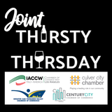 Joint Thirsty Thursday - January 28