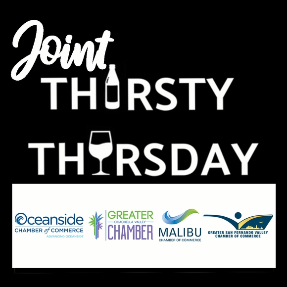 Joint Thirsty Thursday - April 22
