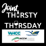 Joint Thirsty Thursday - December 10