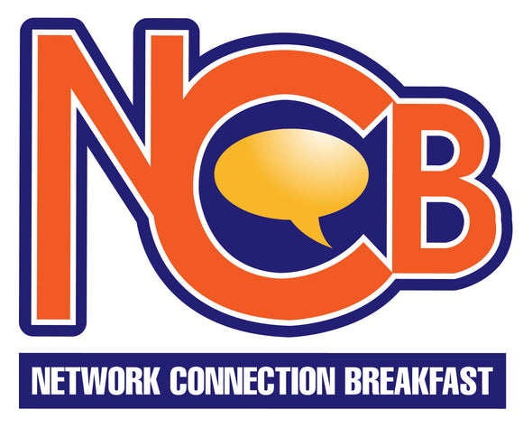 Network Connection Breakfast April 24
