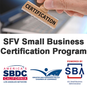 Path to Certification Series - All Small Businesses