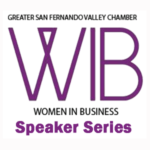 Women in Business Speaker Series: Imposter Syndrome - May 18th
