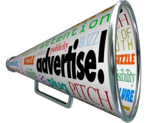 Digital Advertising on eNewsletter or Website