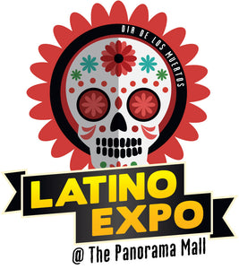 Latino Expo Exhibitor Booth