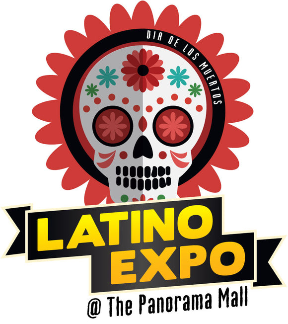 SOLD OUT! Latino Expo Exhibitor Booth
