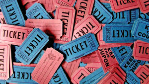 Latino Expo Raffle Ticket Sponsor