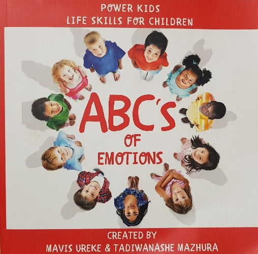 ABC'S OF EMOTIONS