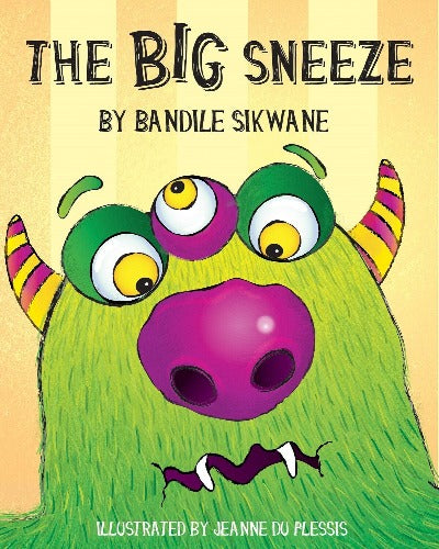 THE BIG SNEEZE