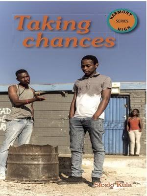 #BUYABOOK - TAKING CHANCES