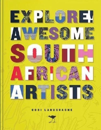 Explore! Awesome South African Artists