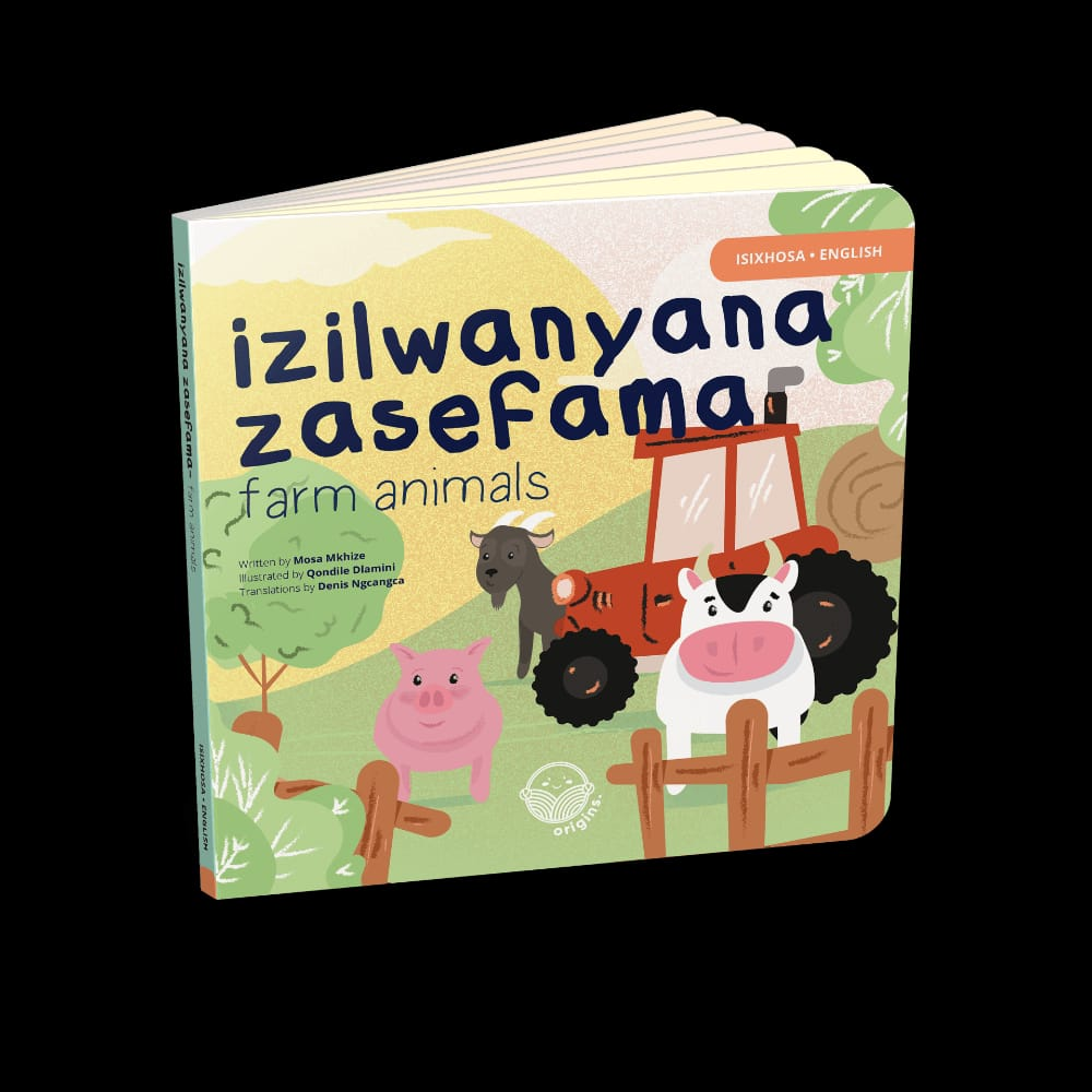 FARM ANIMALS - Isixhosa