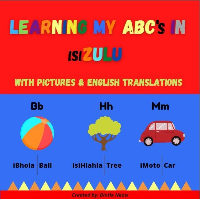 LEARNING MY ABC's IN isiZULU