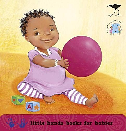 LITTLE HANDS BOOKS 4