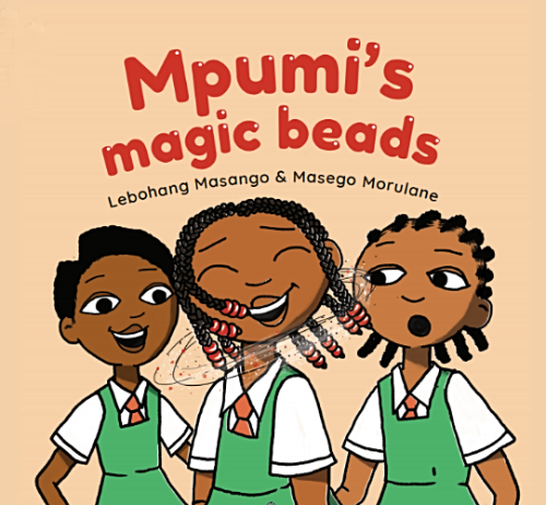 MPUMI'S MAGIC BEADS