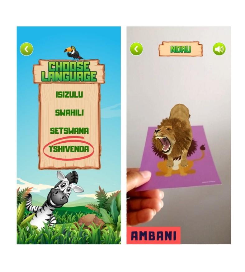 Ambani Africa Flash Cards