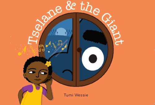 TSELANE AND THE GIANT