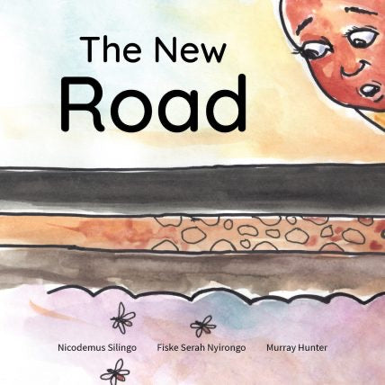 THE NEW ROAD