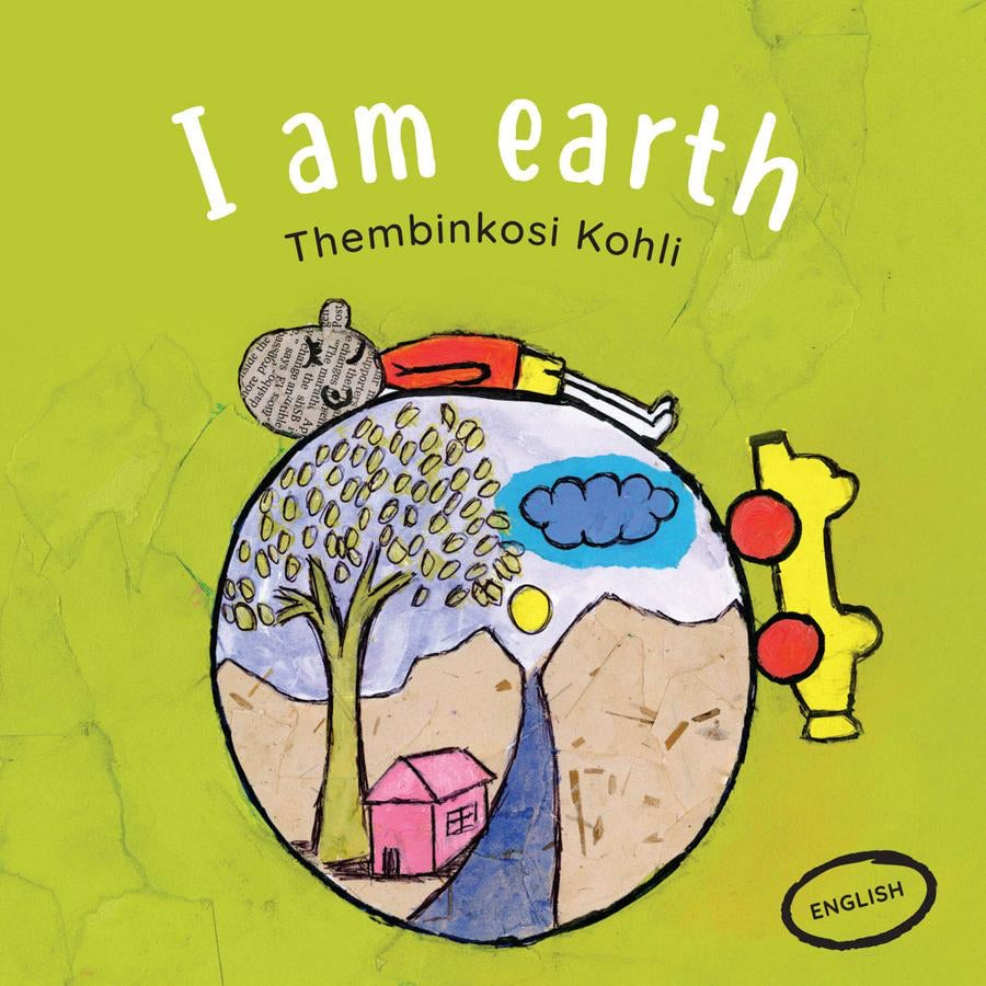 I AM EARTH