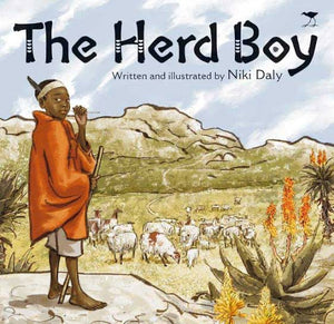 THE HERD BOY