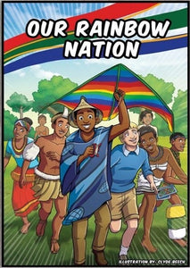 OUR RAINBOW NATION