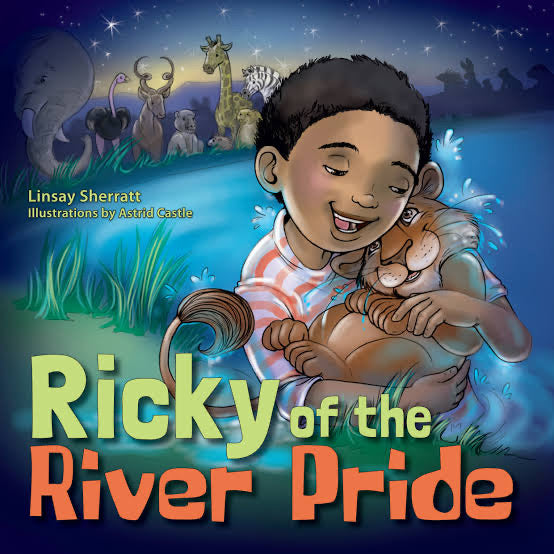 RICKY OF THE RIVER PRIDE