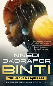 BINTI: NIGHT MASQUERADE