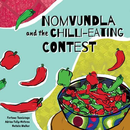 NOMVUNDLA AND THE CHILLI EATING CONTEST