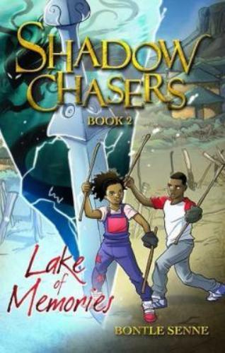 SHADOW CHASER (BOOK 2) - LAKE OF MEMORIES