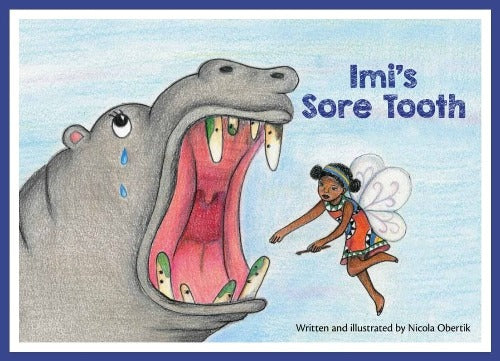 IMI'S SORE TOOTH