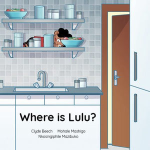 WHERE IS LULU
